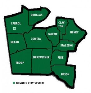 District 6 Gsba