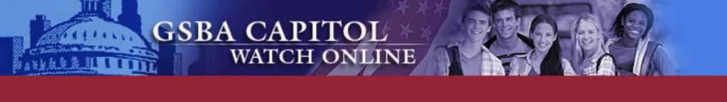Capitol Watch Online Header