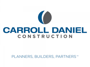 Carroll Daniel Construction logo