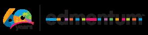 Edmentum 60th Anniversary Logo