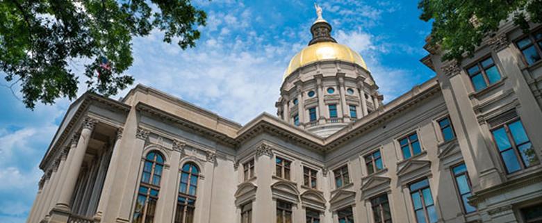 GA Capitol Watch Online